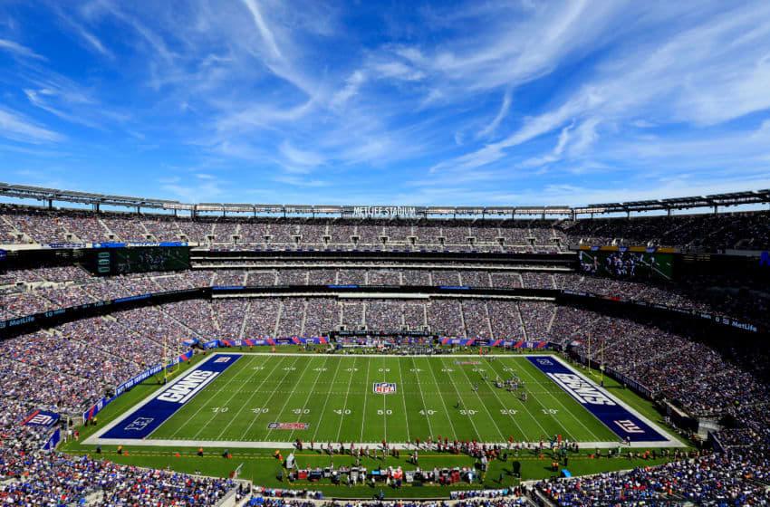 MetLife Stadium (Photo by Alex Trautwig/Getty Images)