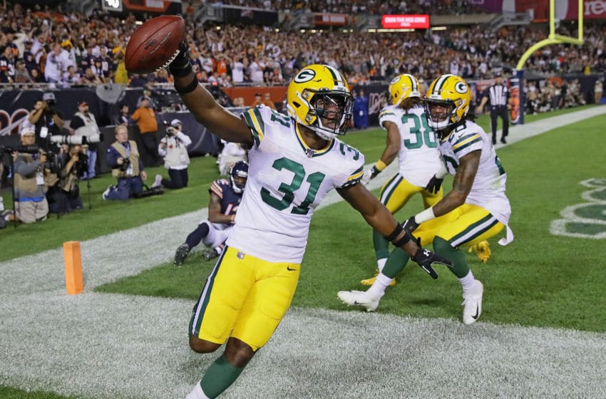 Green Bay Packers, Adrian Amos (Photo by Jonathan Daniel/Getty Images)