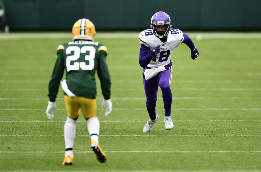 Green Bay Packers, Jaire Alexander (Photo by Stacy Revere/Getty Images)