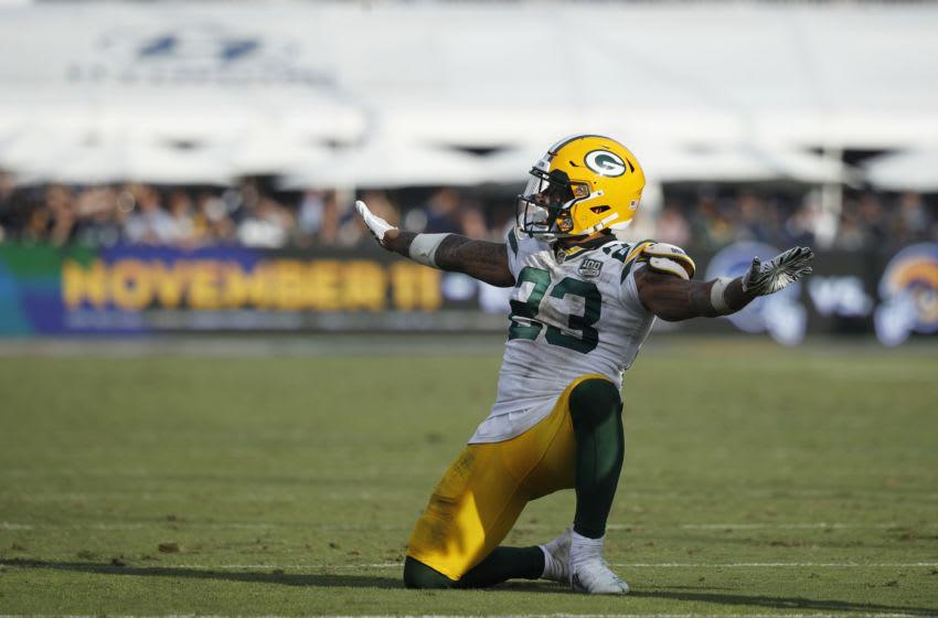 Green Bay Packers, Jaire Alexander (Photo by Joe Robbins/Getty Images)