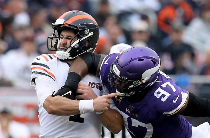 Everson Griffen (Photo by Dylan Buell/Getty Images)