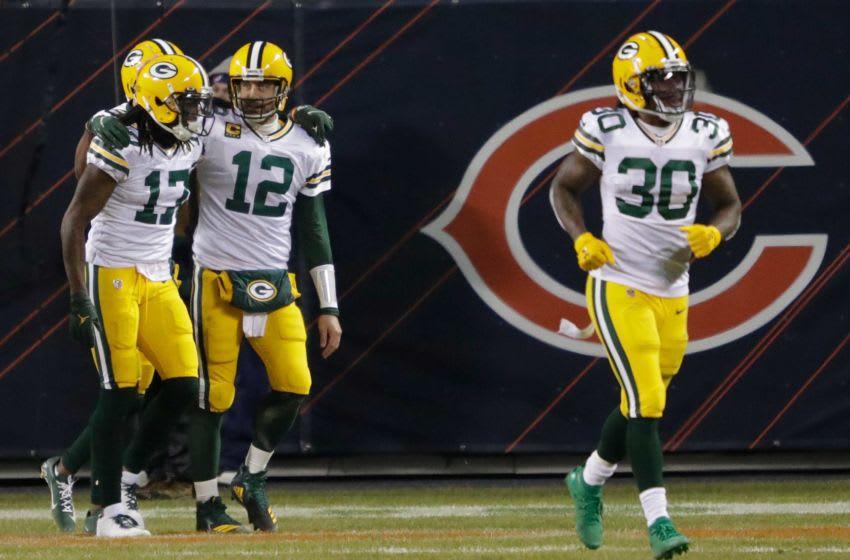 Green Bay Packers - Dan Powers/USA TODAY NETWORK-Wisconsin Cent02 7dx1u1p6i871dwe3qhj8 Original
