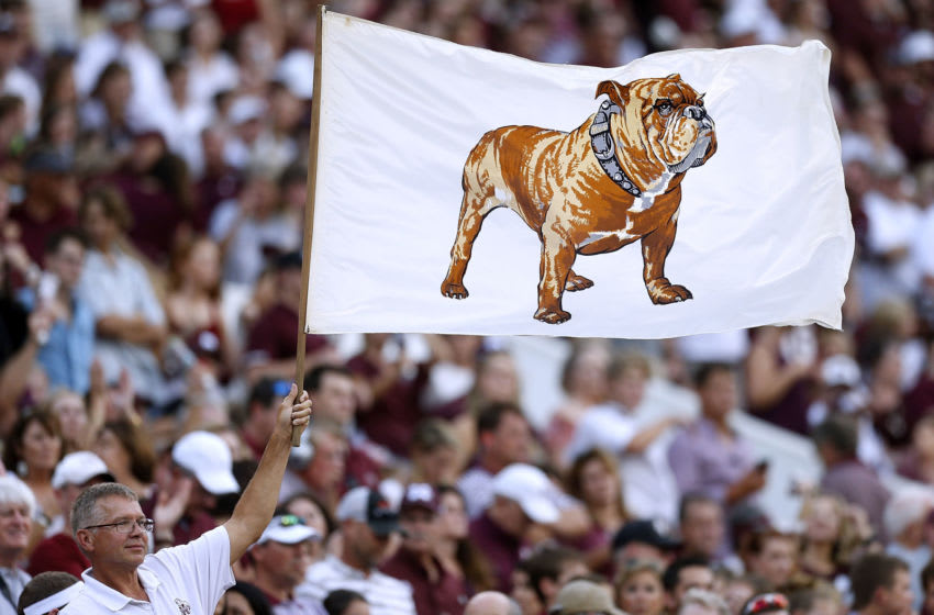 Mississippi State football fans (Photo by Jonathan Bachman/Getty Images)