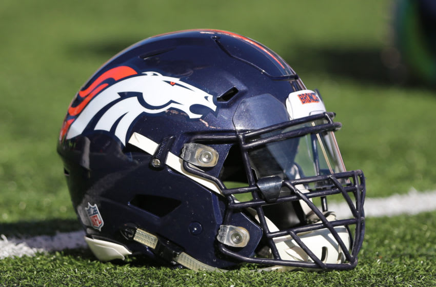 Denver Broncos (Photo by Ian Johnson/Icon Sportswire via Getty Images)