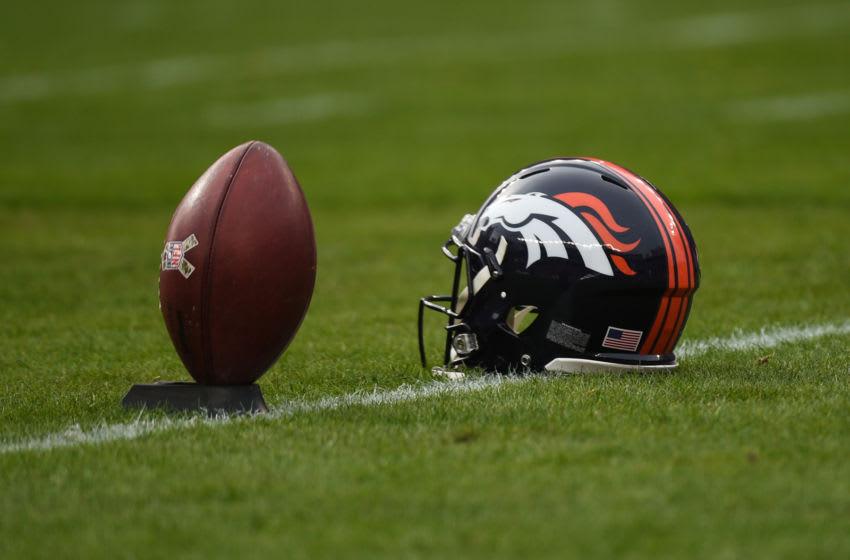 Denver Broncos (Photo by Cody Glenn/Icon Sportswire via Getty Images)