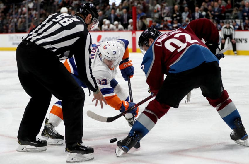 Colorado Avalanche (Photo by Matthew Stockman/Getty Images)