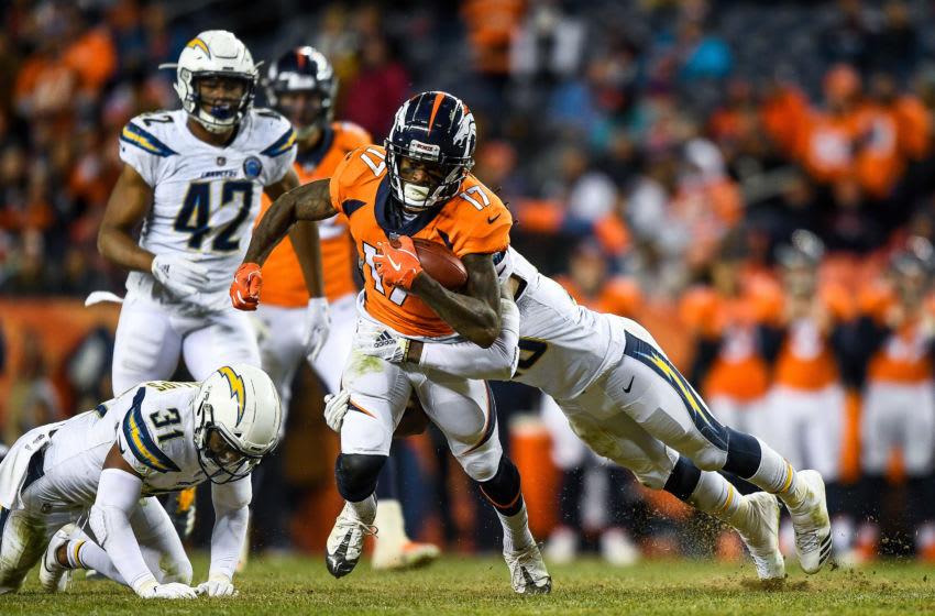 Denver Broncos (Photo by Dustin Bradford/Getty Images)