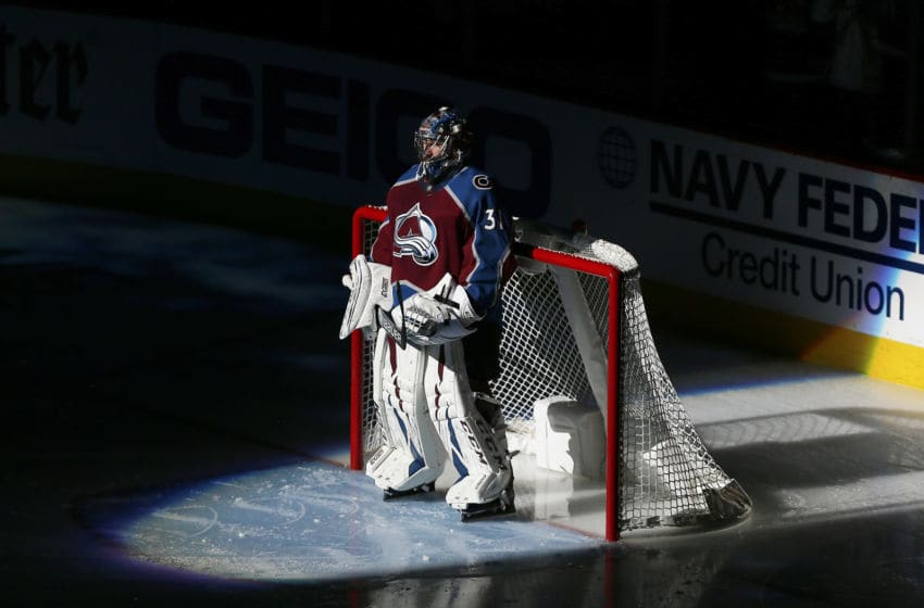 Colorado Avalanche (Photo by Russell Lansford/Icon Sportswire via Getty Images)