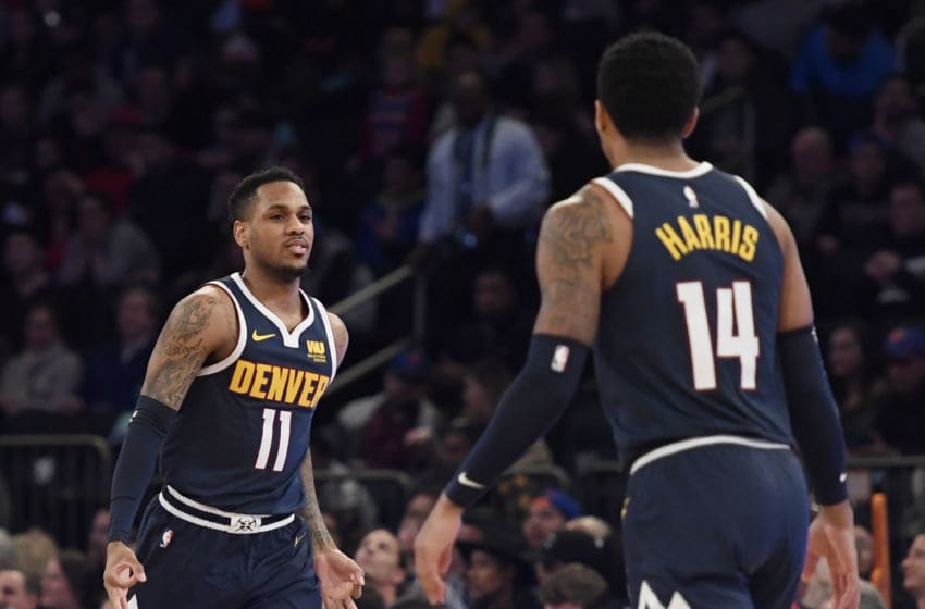 Denver Nuggets (Photo by Sarah Stier/Getty Images)