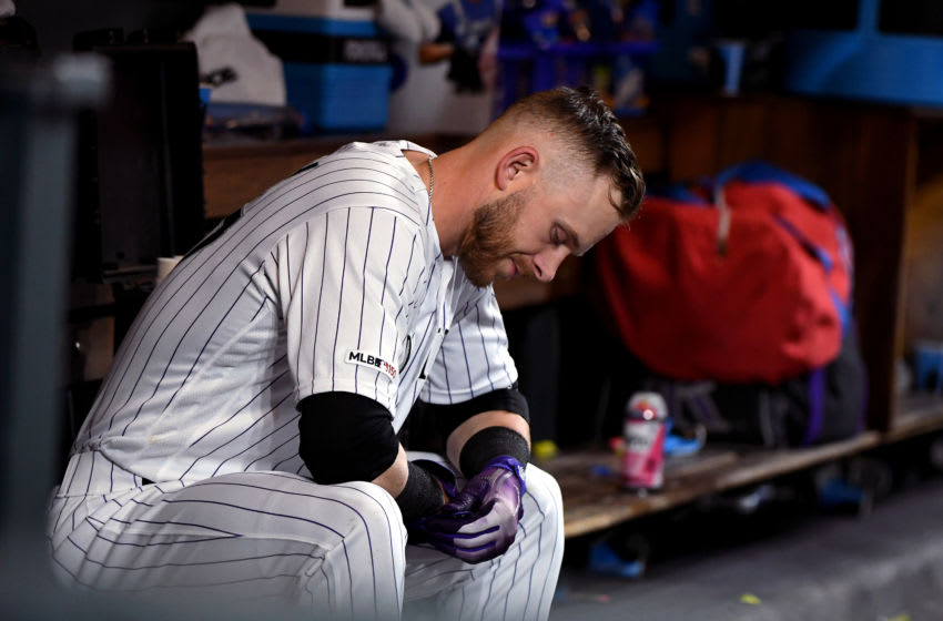 Colorado Rockies (Photo by Joe Amon/MediaNews Group/The Denver Post via Getty Images)