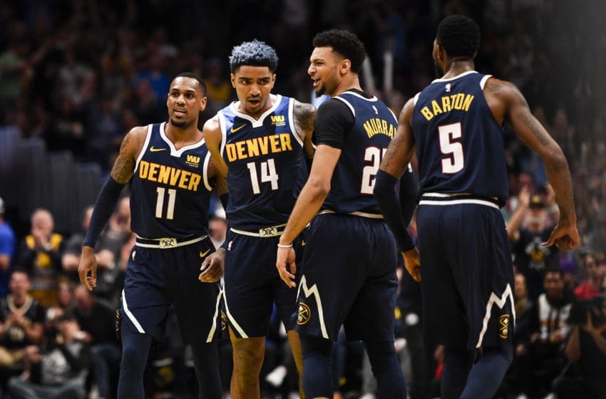 Denver Nuggets (Photo by AAron Ontiveroz/MediaNews Group/The Denver Post via Getty Images)