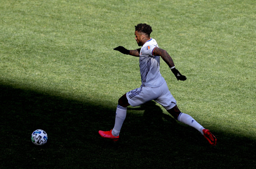 FC Cincinnati, Jurgen Locadia (Photo by Elsa/Getty Images)