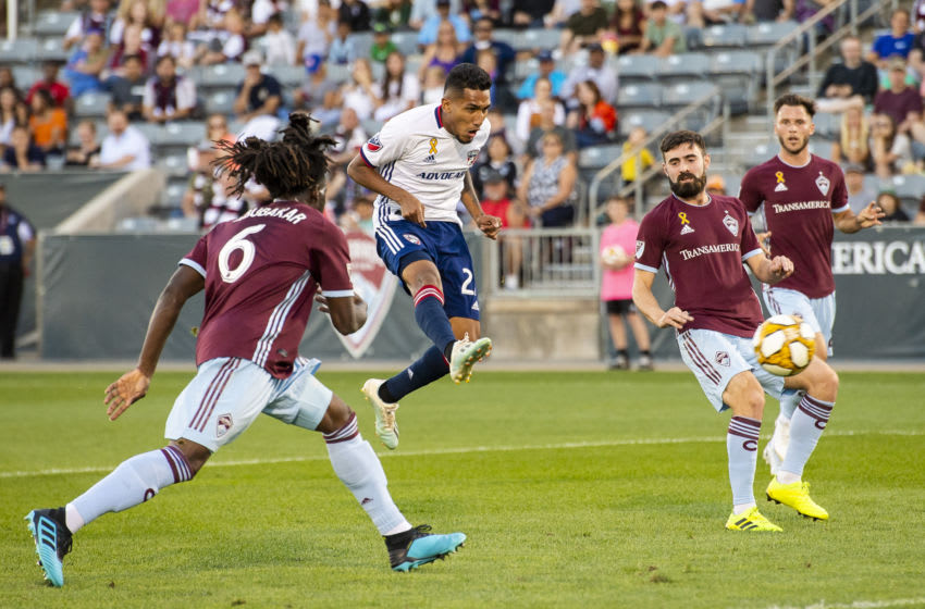 FC Dallas - (Photo by Timothy Nwachukwu/Getty Images)