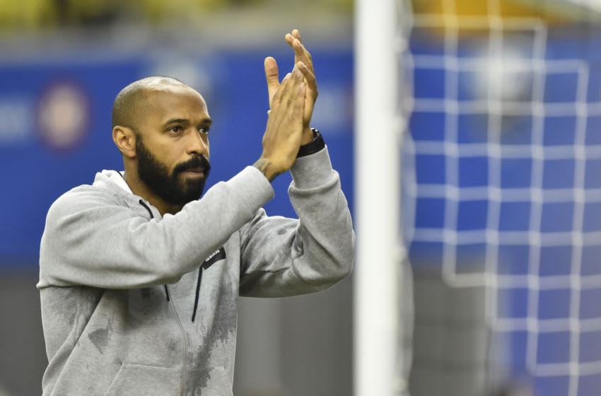 Montreal Impact, Thierry Henry (Photo by Minas Panagiotakis/Getty Images)
