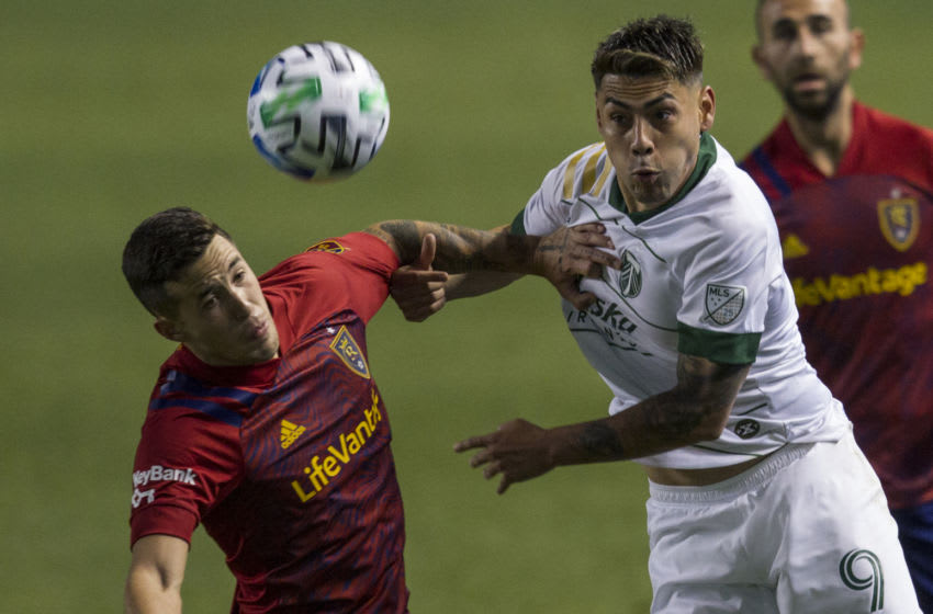 Portland Timbers (Photo by Chris Gardner/Getty Images)