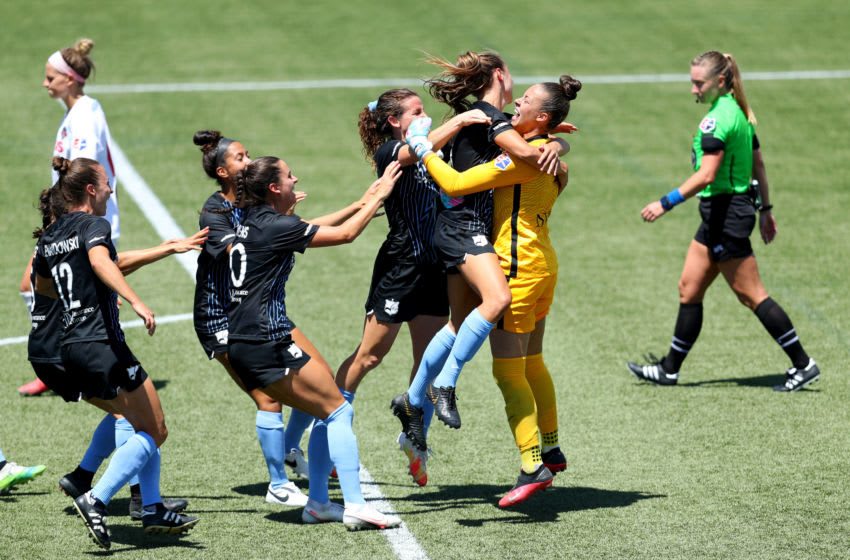 Sky Blue FC (Photo by Maddie Meyer/Getty Images)