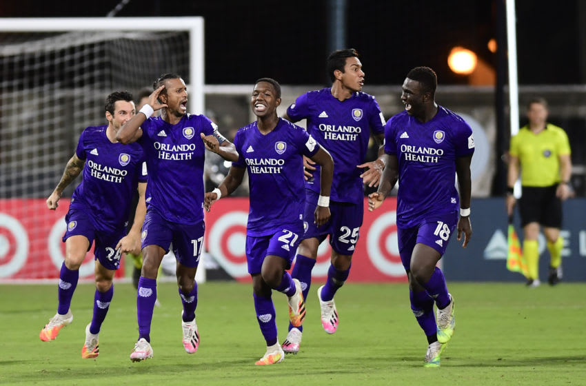 Orlando City (Photo by Emilee Chinn/Getty Images)