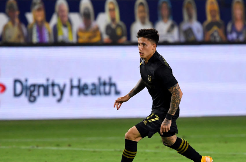 LAFC (Photo by Jayne Kamin-Oncea/Getty Images)