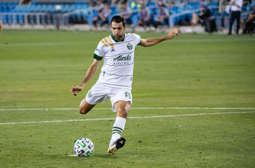 Portland Timbers (Photo by Lyndsay Radnedge/ISI Photos/Getty Images)