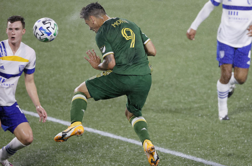 Portland Timbers (Photo by Soobum Im/Getty Images)