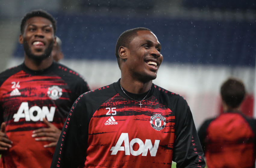 MLS, Odion Ighalo (Photo by Xavier Laine/Getty Images)