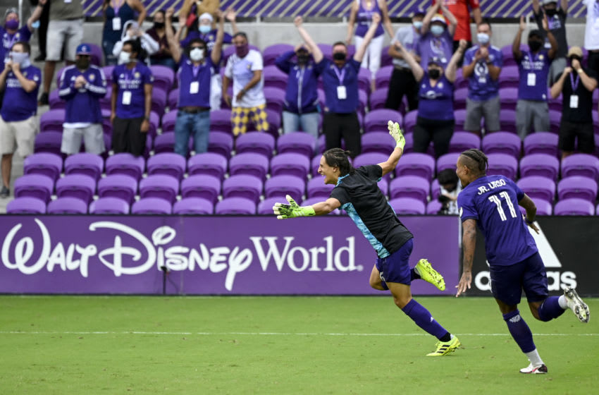 Orlando City (Photo by Douglas P. DeFelice/Getty Images)