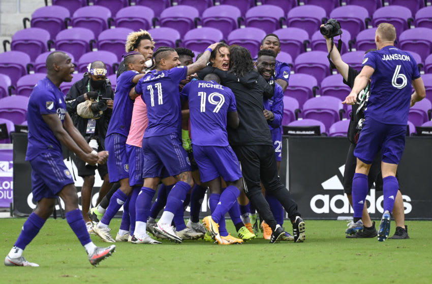 MLS Playoffs (Photo by Douglas P. DeFelice/Getty Images)