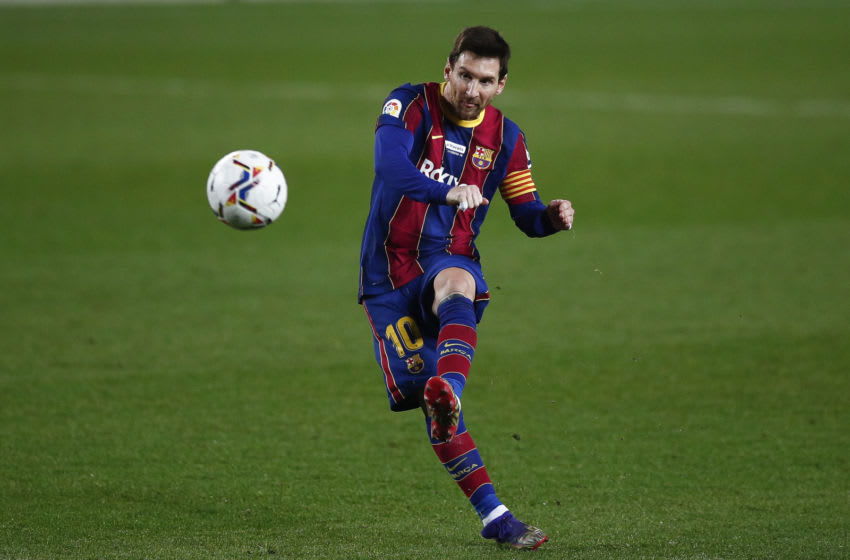 MLS, Lionel Messi (Photo by Eric Alonso/Getty Images)