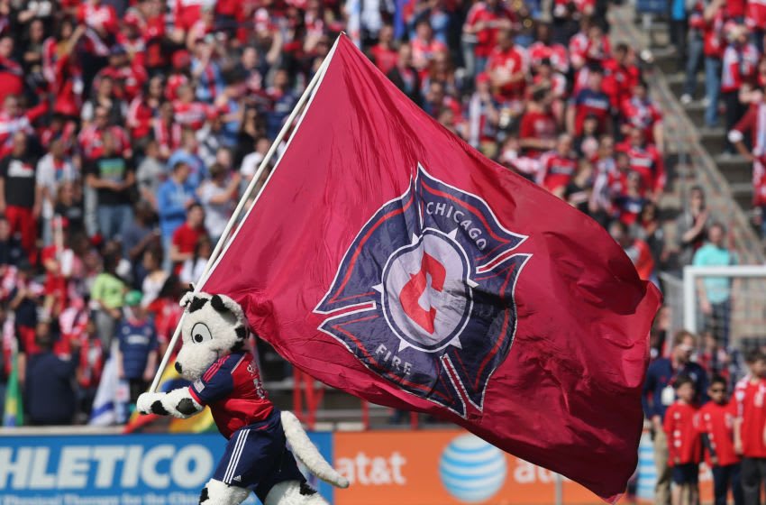 Chicago Fire (Photo by Jonathan Daniel/Getty Images)