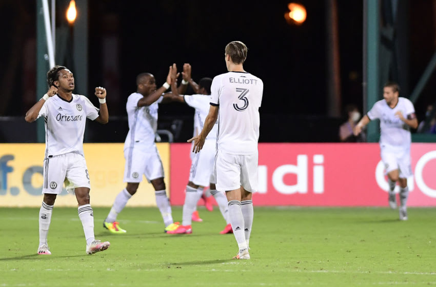 Philadelphia Union (Photo by Emilee Chinn/Getty Images)