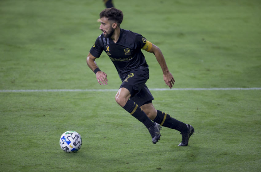 Diego Rossi (Photo by Michael Janosz/ISI Photos/Getty Images).