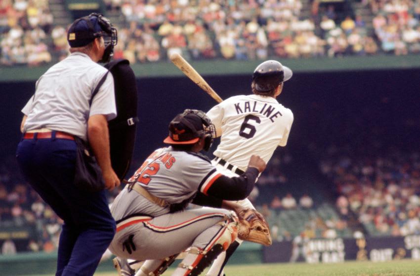 Al Kaline (Photo by: 1973 SPX/Diamond Images via Getty Images)