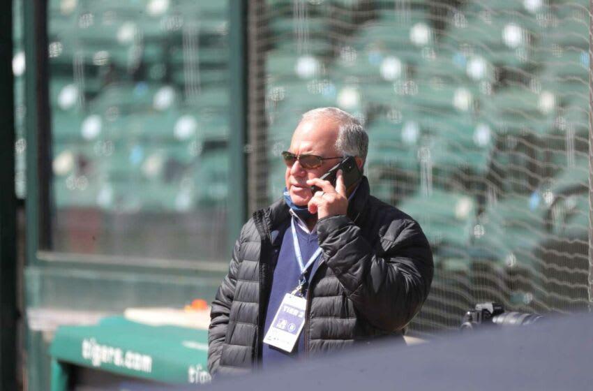 It's trade-deadline season for GM Al Avila once again. Tigers