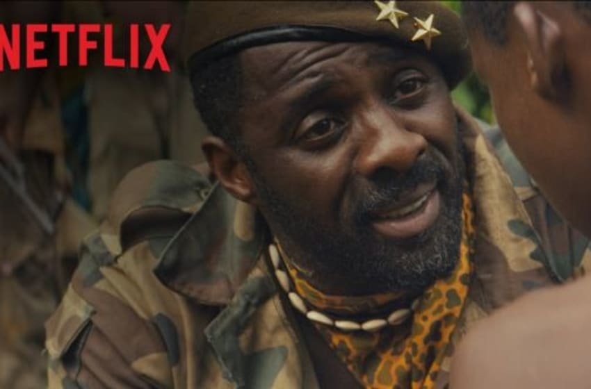 Credit: Beasts of No Nation - Netflix