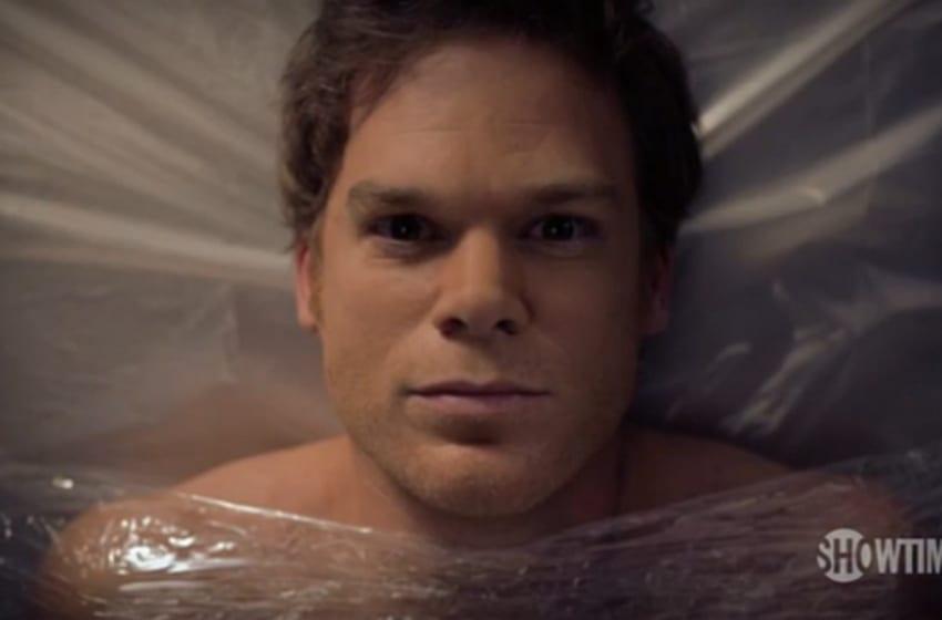 Credit: Dexter- Showtime