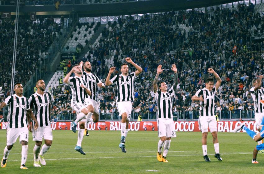 Credit: First Team: Juventus - IMG/Netflix