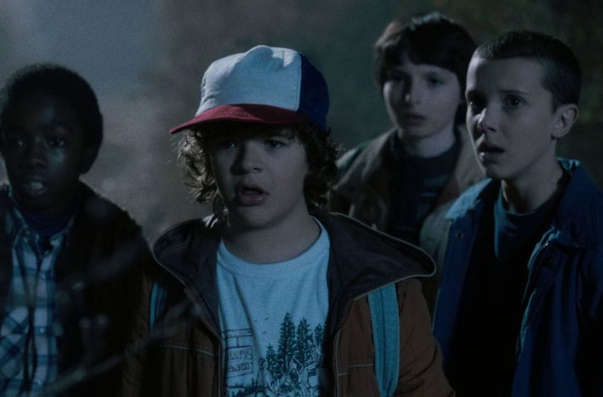 Stranger Things- Photo Credit: Netflix