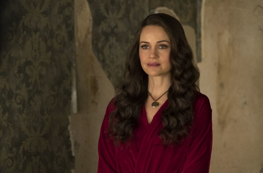 The Haunting of Hill House - Steve Dietl/Netflix