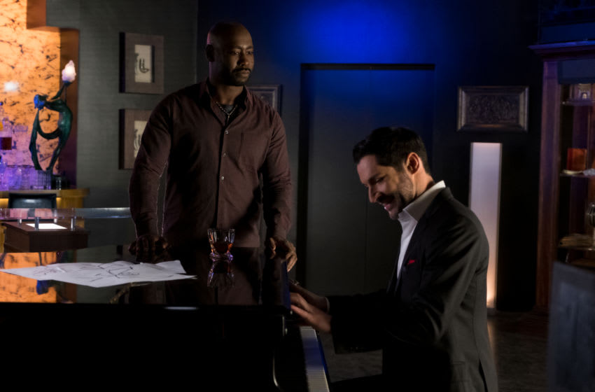 Lucifer -- Photo credit: John P. Fleenor/Netflix -- Acquired via Netflix Media Center