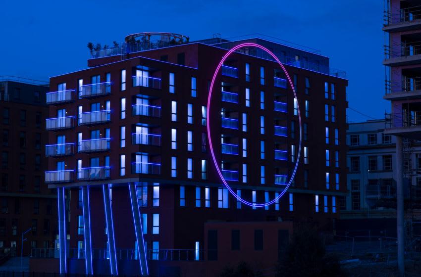 The Circle. Image courtesy Netflix