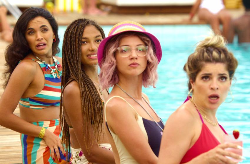 Carnaval - Credit: Netflix