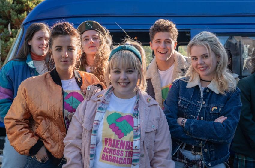 Derry Girls - Credit: Netflix