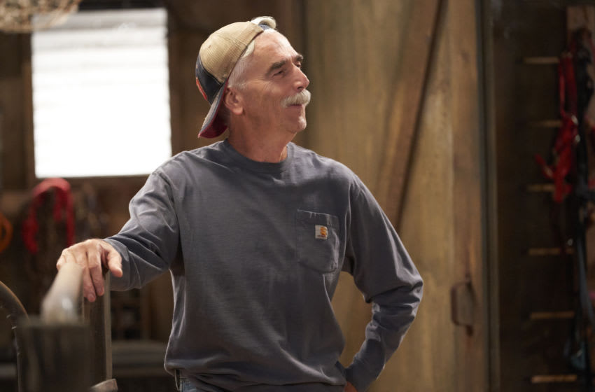 The Ranch Season 4 - Greg Gayne / Netflix