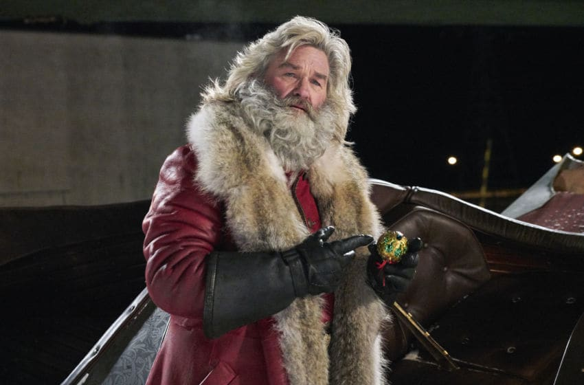 THE CHRISTMAS CHRONICLES - Credit: Michael Gibson/Netflix