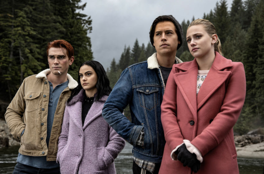 Riverdale season 4 is coming to Netflix in May 2020 Photo: Jack Rowand/The CW-- © 2019 The CW Network, LLC All Rights Reserved.