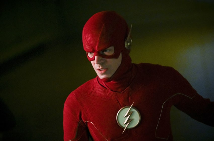 The Flash - Photo: Sergei Bachlakov/The CW -- © 2020 The CW Network, LLC. All rights reserved