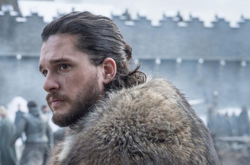 Kit Harington as Jon Snow – Photo: Helen Sloan/HBO