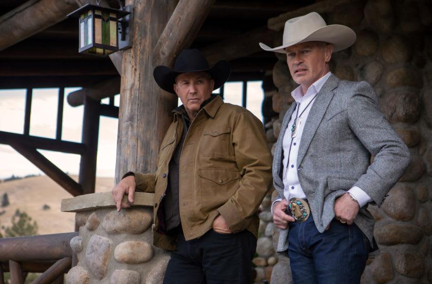 Season 2 of Yellowstone returns to Paramount Network starting Wednesday, June 19 at 10 p.m., ET/PT.