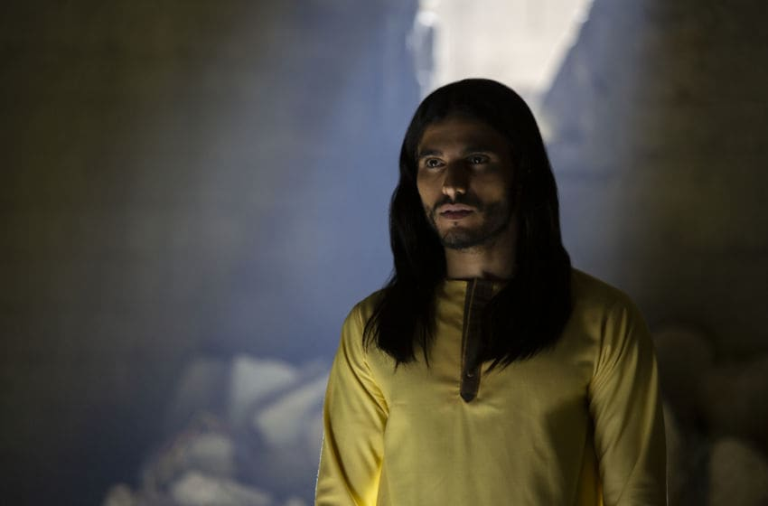 MESSIAH on Netflix, photo credit: Ursula Coyote/Netflix
