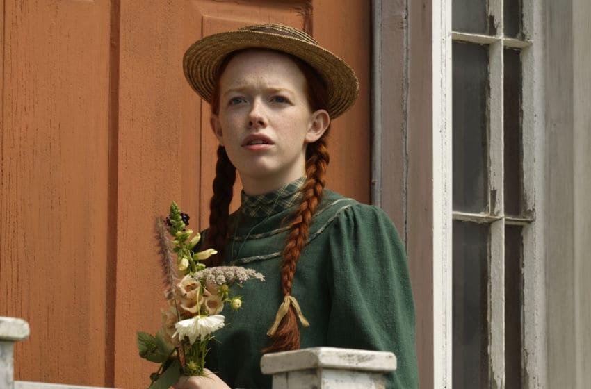 Photo: Anne with an E: Season 3.. Image Courtesy Ben Mark Holzberg/Netflix